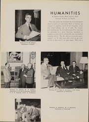 Page 17, 1954 Edition, Princeton University - Bric A Brac Yearbook (Princeton, NJ) online yearbook collection