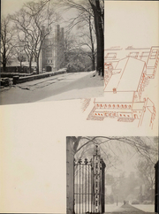 Page 5, 1954 Edition, Princeton University - Bric A Brac Yearbook (Princeton, NJ) online yearbook collection