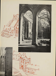 Page 6, 1954 Edition, Princeton University - Bric A Brac Yearbook (Princeton, NJ) online yearbook collection