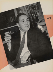 Page 9, 1954 Edition, Princeton University - Bric A Brac Yearbook (Princeton, NJ) online yearbook collection