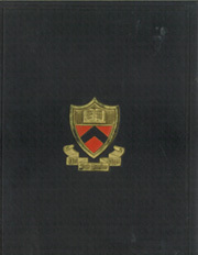 Page 1, 1957 Edition, Princeton University - Bric A Brac Yearbook (Princeton, NJ) online yearbook collection