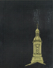 1974 Edition, Princeton University - Bric A Brac Yearbook (Princeton, NJ)