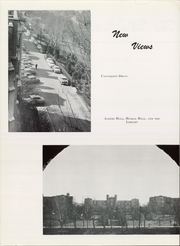Page 8, 1957 Edition, Xavier University - Musketeer Yearbook (Cincinnati, OH) online yearbook collection