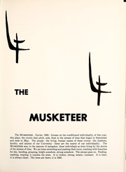 Page 5, 1960 Edition, Xavier University - Musketeer Yearbook (Cincinnati, OH) online yearbook collection