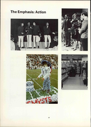 Page 12, 1968 Edition, Xavier University - Musketeer Yearbook (Cincinnati, OH) online yearbook collection
