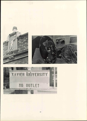 Page 15, 1968 Edition, Xavier University - Musketeer Yearbook (Cincinnati, OH) online yearbook collection