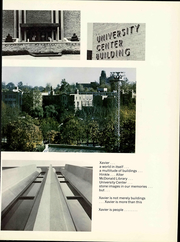 Page 15, 1969 Edition, Xavier University - Musketeer Yearbook (Cincinnati, OH) online yearbook collection