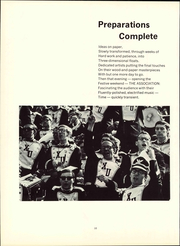 Page 16, 1970 Edition, Xavier University - Musketeer Yearbook (Cincinnati, OH) online yearbook collection