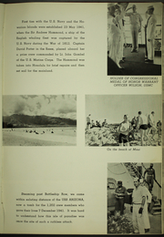 Page 13, 1962 Edition, Washburn (AKA 108) - Naval Cruise Book online yearbook collection
