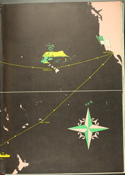 Page 3, 1962 Edition, Washburn (AKA 108) - Naval Cruise Book online yearbook collection