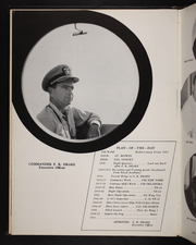 Page 10, 1952 Edition, Wasp (CV 18) - Naval Cruise Book online yearbook collection