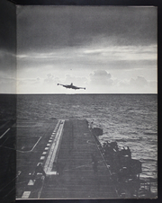 Page 3, 1952 Edition, Wasp (CV 18) - Naval Cruise Book online yearbook collection
