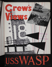 Page 7, 1952 Edition, Wasp (CV 18) - Naval Cruise Book online yearbook collection