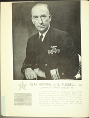 Page 16, 1955 Edition, Wasp (CV 18) - Naval Cruise Book online yearbook collection