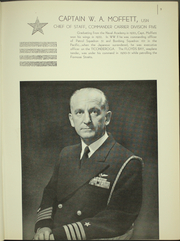 Page 17, 1955 Edition, Wasp (CV 18) - Naval Cruise Book online yearbook collection