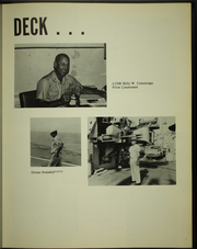 Page 11, 1972 Edition, Wichita (AOR 1) - Naval Cruise Book online yearbook collection