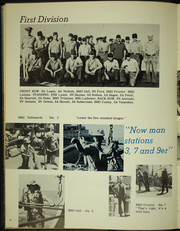 Page 12, 1972 Edition, Wichita (AOR 1) - Naval Cruise Book online yearbook collection