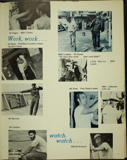 Page 13, 1972 Edition, Wichita (AOR 1) - Naval Cruise Book online yearbook collection