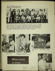 Page 14, 1972 Edition, Wichita (AOR 1) - Naval Cruise Book online yearbook collection