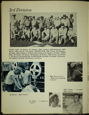 Page 16, 1972 Edition, Wichita (AOR 1) - Naval Cruise Book online yearbook collection