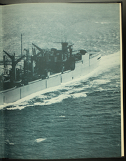 Page 3, 1972 Edition, Wichita (AOR 1) - Naval Cruise Book online yearbook collection