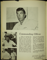 Page 6, 1972 Edition, Wichita (AOR 1) - Naval Cruise Book online yearbook collection