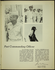 Page 7, 1972 Edition, Wichita (AOR 1) - Naval Cruise Book online yearbook collection