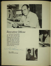 Page 8, 1972 Edition, Wichita (AOR 1) - Naval Cruise Book online yearbook collection