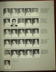 Page 13, 1987 Edition, Wichita (AOR 1) - Naval Cruise Book online yearbook collection