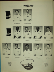 Page 10, 1990 Edition, Wichita (AOR 1) - Naval Cruise Book online yearbook collection