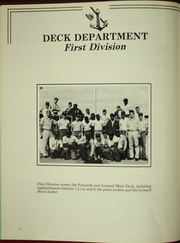 Page 14, 1990 Edition, Wichita (AOR 1) - Naval Cruise Book online yearbook collection