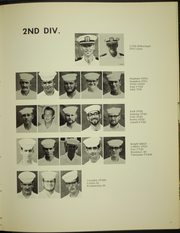 Page 11, 1967 Edition, Wilhouite (DER 397) - Naval Cruise Book online yearbook collection