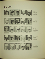 Page 13, 1967 Edition, Wilhouite (DER 397) - Naval Cruise Book online yearbook collection