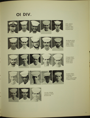 Page 15, 1967 Edition, Wilhouite (DER 397) - Naval Cruise Book online yearbook collection