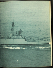 Page 3, 1967 Edition, Wilhouite (DER 397) - Naval Cruise Book online yearbook collection