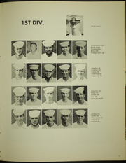Page 9, 1967 Edition, Wilhouite (DER 397) - Naval Cruise Book online yearbook collection