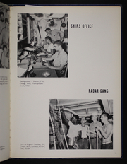 Page 13, 1957 Edition, William V Seiverling (DE 441) - Naval Cruise Book online yearbook collection