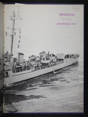 Page 3, 1957 Edition, William V Seiverling (DE 441) - Naval Cruise Book online yearbook collection