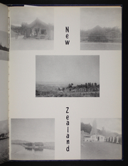 Page 9, 1957 Edition, William V Seiverling (DE 441) - Naval Cruise Book online yearbook collection