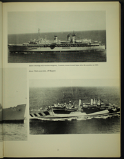 Page 7, 1974 Edition, Yosemite (AD 19) - Naval Cruise Book online yearbook collection