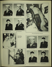 Page 15, 1988 Edition, Yosemite (AD 19) - Naval Cruise Book online yearbook collection