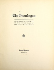 Page 7, 1909 Edition, Syracuse University - Onondagan Yearbook (Syracuse, NY) online yearbook collection