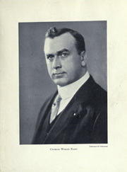 Page 11, 1923 Edition, Syracuse University - Onondagan Yearbook (Syracuse, NY) online yearbook collection