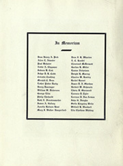 Page 12, 1923 Edition, Syracuse University - Onondagan Yearbook (Syracuse, NY) online yearbook collection
