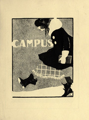 Page 13, 1923 Edition, Syracuse University - Onondagan Yearbook (Syracuse, NY) online yearbook collection