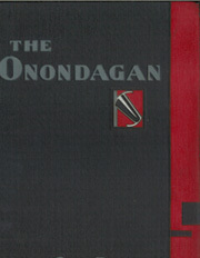 Syracuse University - Onondagan Yearbook (Syracuse, NY) online yearbook collection, 1931 Edition, Page 1