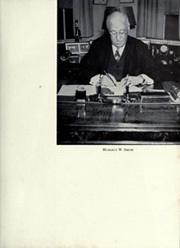 Page 11, 1937 Edition, Syracuse University - Onondagan Yearbook (Syracuse, NY) online yearbook collection