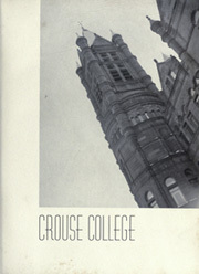 Page 17, 1937 Edition, Syracuse University - Onondagan Yearbook (Syracuse, NY) online yearbook collection