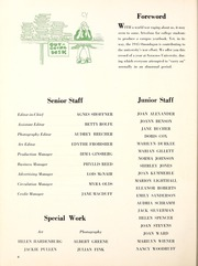Page 10, 1945 Edition, Syracuse University - Onondagan Yearbook (Syracuse, NY) online yearbook collection