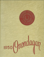 Page 1, 1950 Edition, Syracuse University - Onondagan Yearbook (Syracuse, NY) online yearbook collection